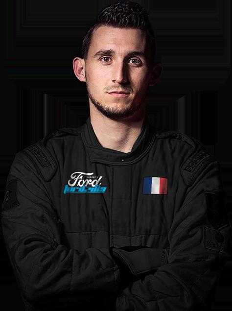 Maxime VACHIER LAGRAVE